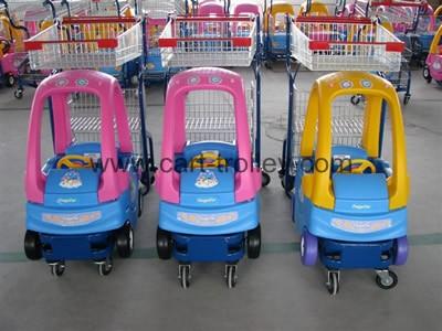 childs supermarket trolley